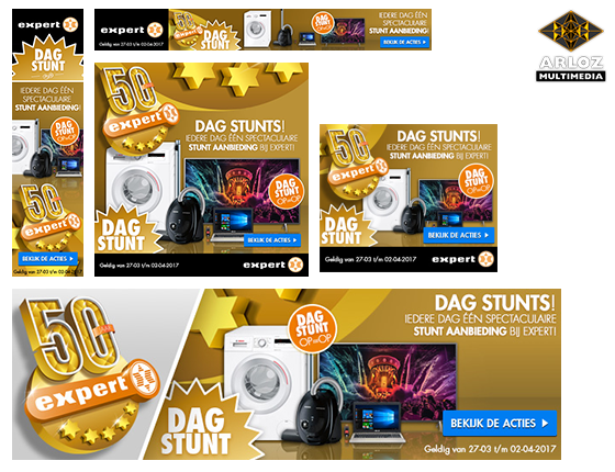 JPG banner pakket affiliate en display marketing