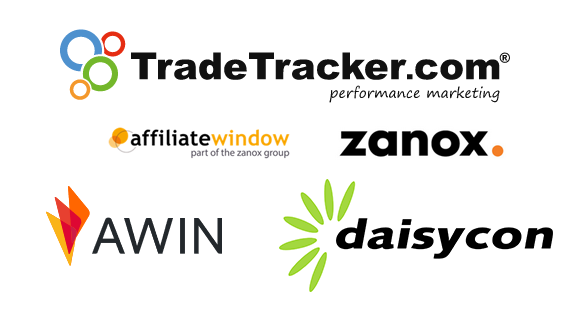 Affiliate marketing advies (Tradetracker, Zanox, Daisycon)