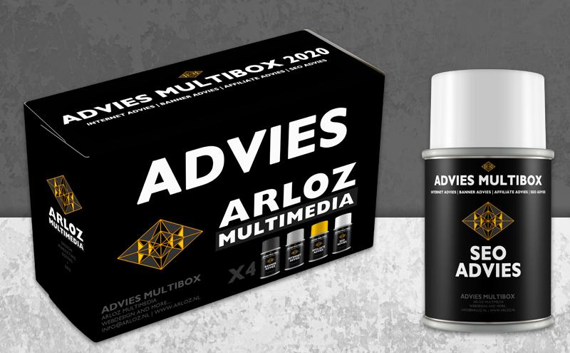 SEO advies door Arloz