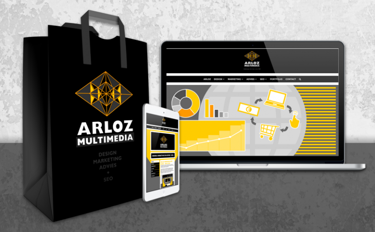 Arloz marketing, internet, nieuwsbrieven, banner, Affiliate en SEO marketing!