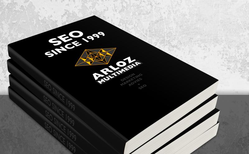 Arloz SEO advies, webdesign en vindbaarheid door ervaring!