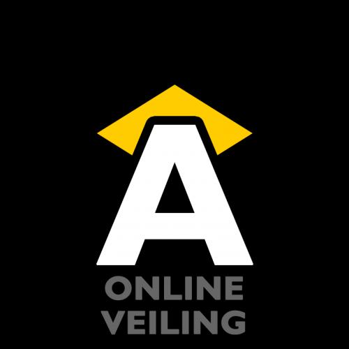 Demo webshop online veiling